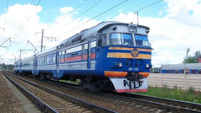 Новый поезд свяжет Брест и Витебск