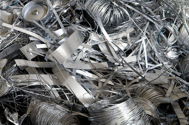 Могилевчанин незаконно перевозил 19 т лома черного металла