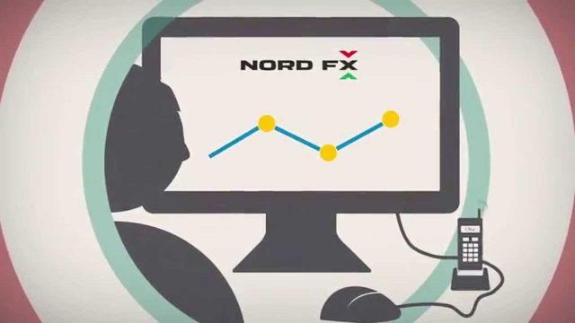 Форекс-брокер NordFX