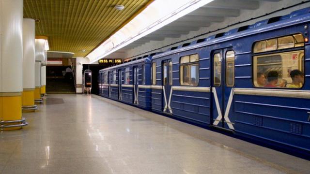 Озвучена себестоимость одной поездки в минском метро