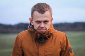 В Минске задержан фотокорреспондент Владимир Гридин