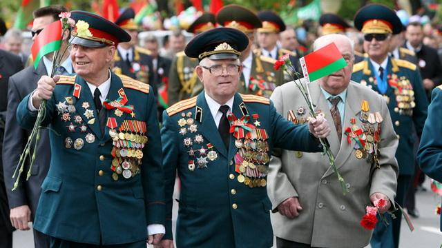 По случаю 70-летия победы ветераны ВОВ получат материальную помощь
