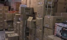 В Минском районе у ИП нашли более 5000 инструментов на Br23,1 млрд
