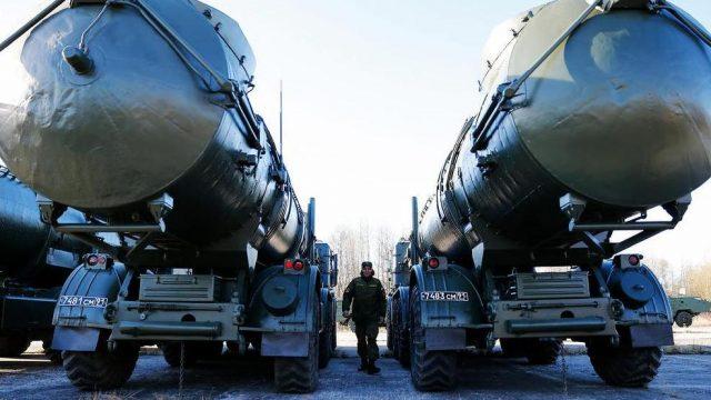противокарабельные ракеты Редут