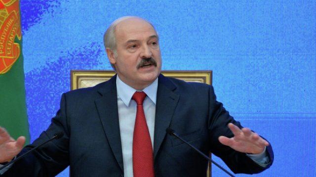 Отказ Лукашенко