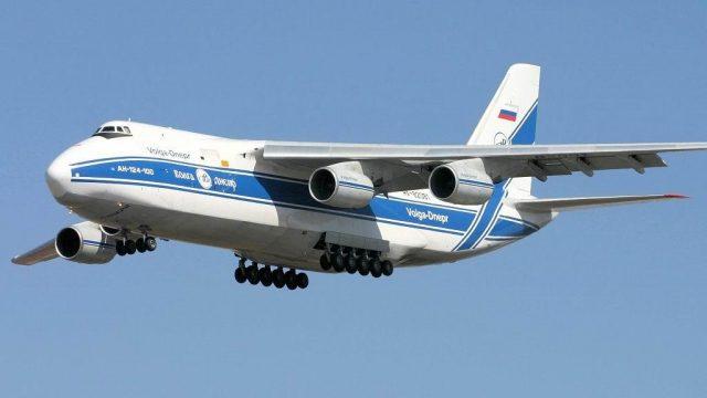 Самолёт АН