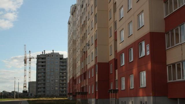 В Гродно умер 7-летний мальчик, упав с крыши многоэтажки
