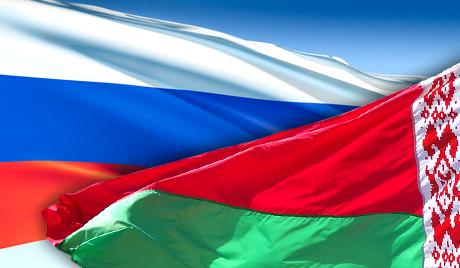 Беларусь получила кредит от России на сумму 110$ млн.