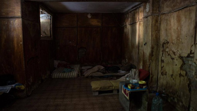 В Мозыре за удержание в плену и насилование знакомой осуждена пара