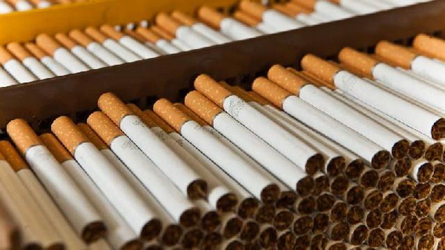 Цены на сигареты в мае практически не изменятся