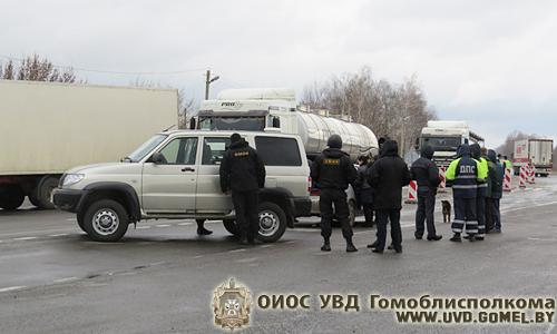 Граждане России пытались вывести гомельчанок для занятия проституцией