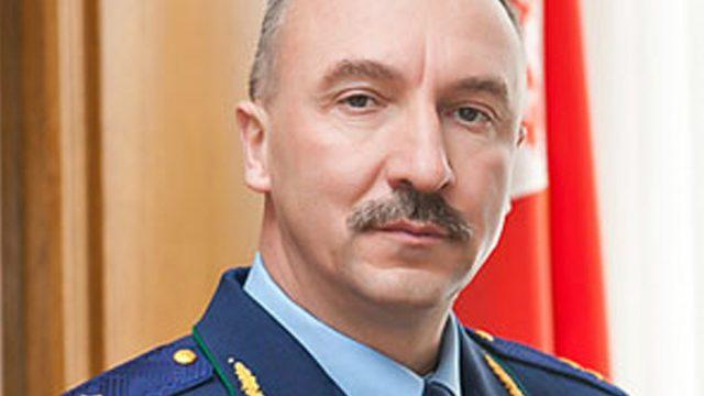 Генпрокурор про МЗКТ