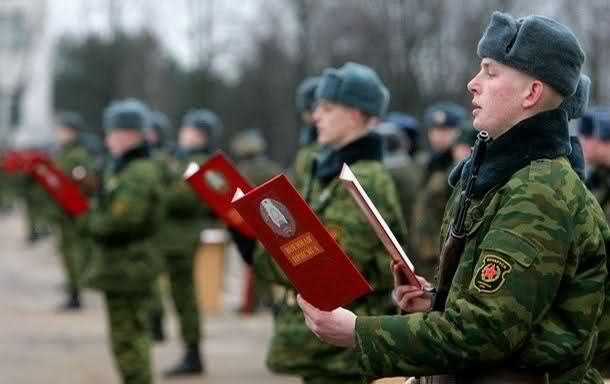 Лукашенко: наша армия одна из сильнейших в Восточной Европе