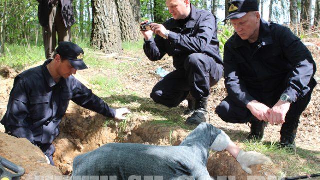 убийство шести человек