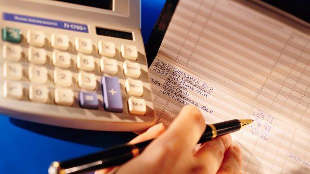 Нарушения бухгалтера