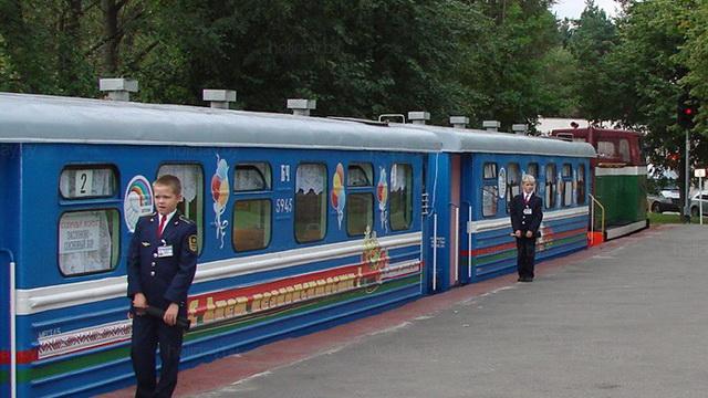 Детская железная дорога минск стоимость билета на новый 2017 год