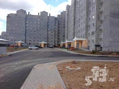 Суицид в Гродно: 25-летний парень сбросился с десятиэтажки