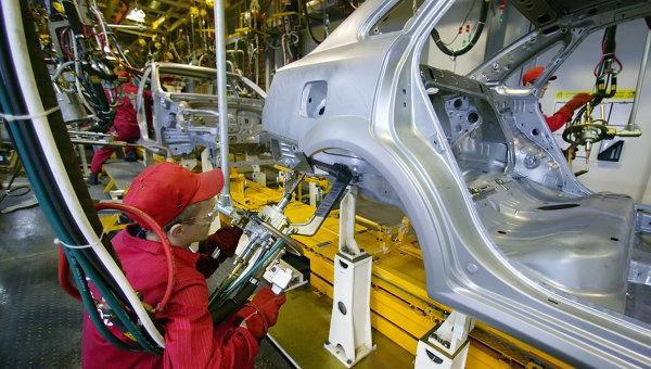 General Motors намерен производить в Беларуси автомобили премиум-класса