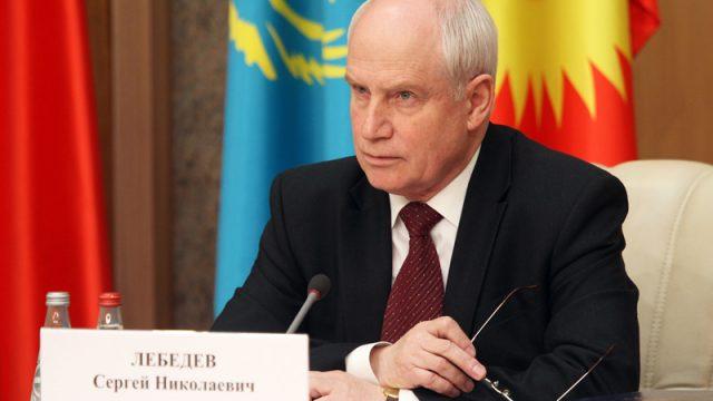Заседание постпредов СНГ пройдёт в Минске 19 мая