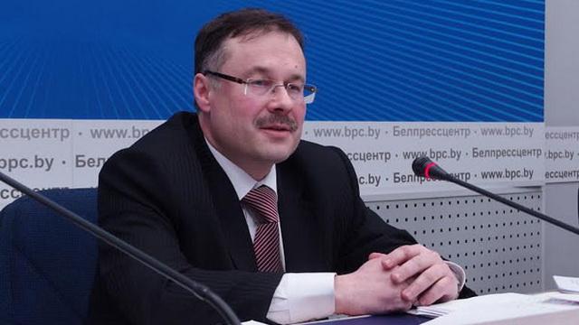 Калинкович - Реформа судебной системы Беларуси будет продолжена