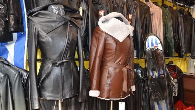 Рынок Женской Одежды Куртки