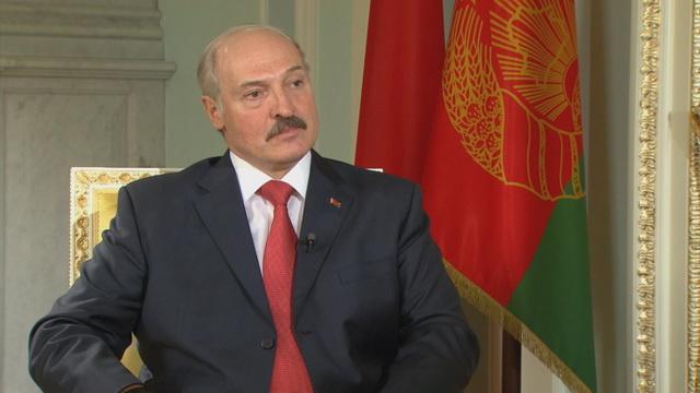 Президент Беларуси с официальным визитом посетит Пакистан
