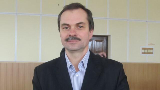 Алесь Мех намерен принять участие в президентских выборах