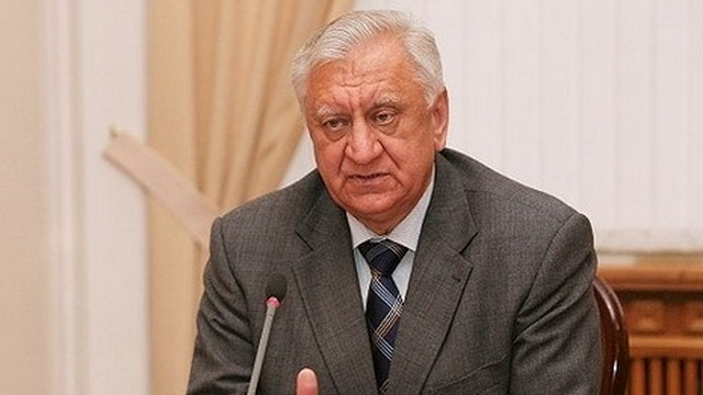 Мясникович - Сельхозпредприятия должны пройти модернизацию