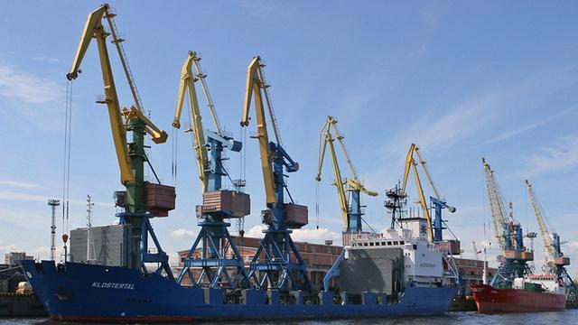 Беларусь планирует приобрести морской терминал