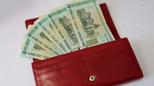 СК: Бухгалтер швейного предприятия похитила Br180 миллионов