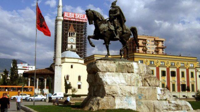 Визы в Албанию