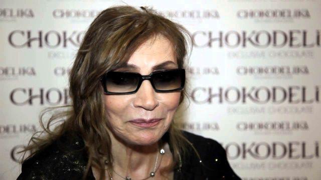Скончалась Джуна Давиташвили
