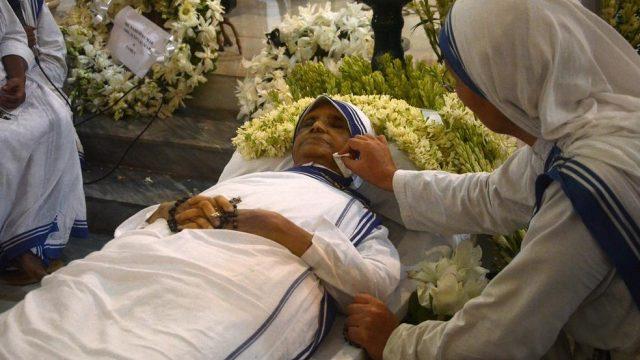 Нирмала Джоши скончалась