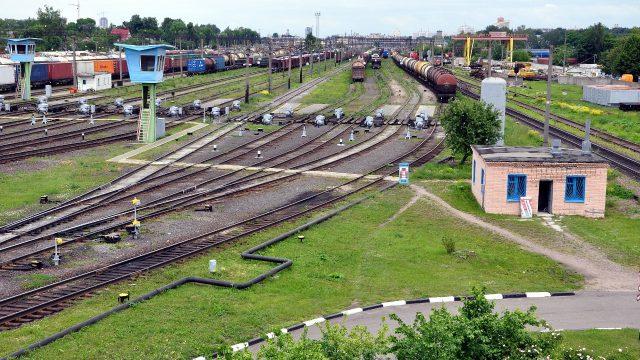 Минск-Сортировочный