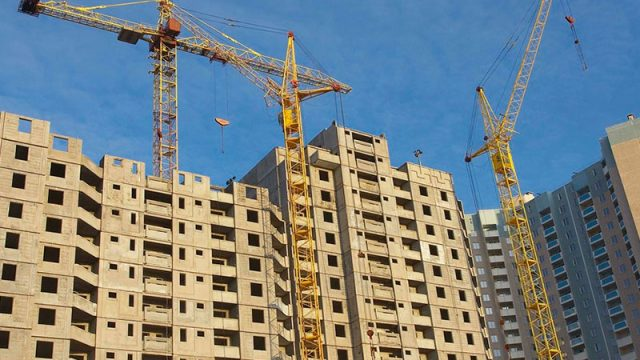 строительство арендного жилья
