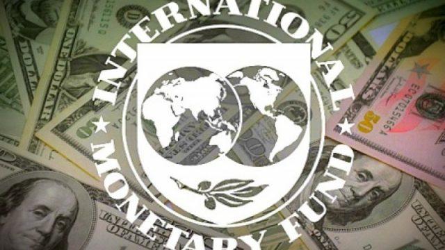 кредит от МВФ