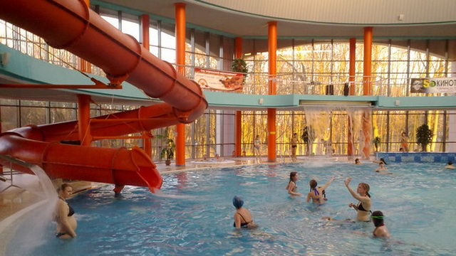 Прокуратура инициировала проверку по факту клинической смерти ребёнка после посещения Кобринского аквапарка