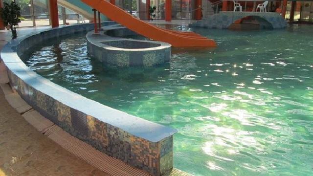 СК - В несчастном случае в Кобринском аквапарке виновны учители, сопровождавшие детей