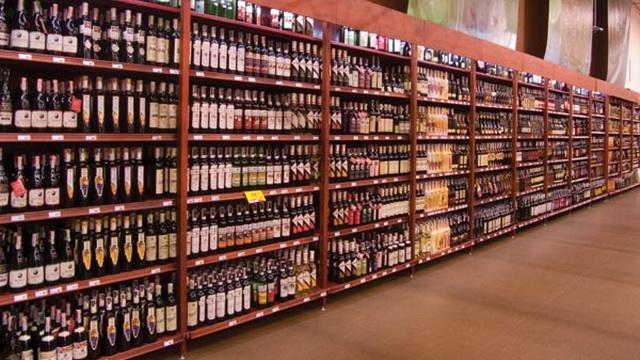 С 15 июня в Минске нельзя будет купить алкоголь после 22:00
