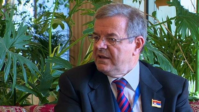 Визит Президента Сербии в Беларусь запланирован на сентябрь