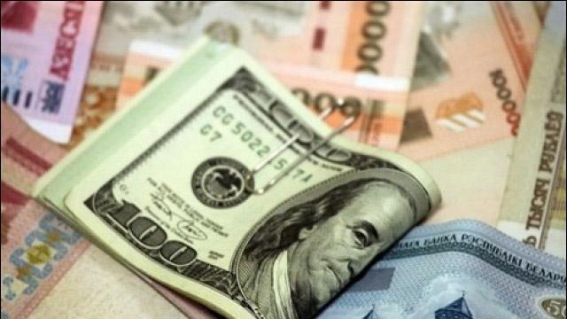 Доллар превысил психологический рубеж в 15 000 рублей
