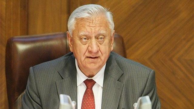 Мясникович - Все посылки из-за рубежа должны облагаться НДС