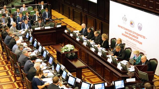 Петришенко - Цель участия Беларуси в ЕАЭС - реализация высокотехнологичной, инновационной продукции