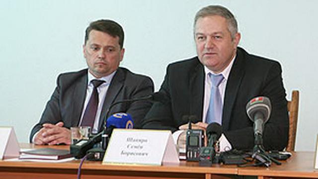 Шапиро - Жильё для минчан будет строиться в Смолевичах и Руденске