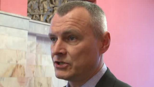 Шуневич - Более 42% преступников, разыскиваемых МВД Беларуси, скрываются в России