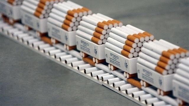 С 1 июля в Беларуси подорожают сигареты