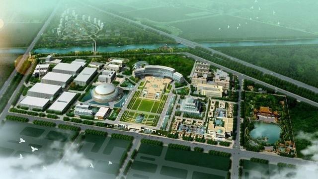 """В 2016 году в проект """"Великий камень"""" будет инвестировано около 120 млн. долларов"""