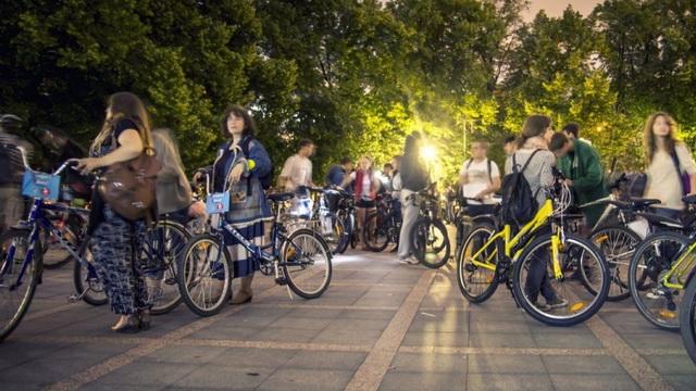 Европейские дипломаты совершат велопрогулку в поддержку защиты окружающей среды
