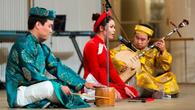 С 16 по 22 июня в Беларуси пройдут дни культуры Вьетнама