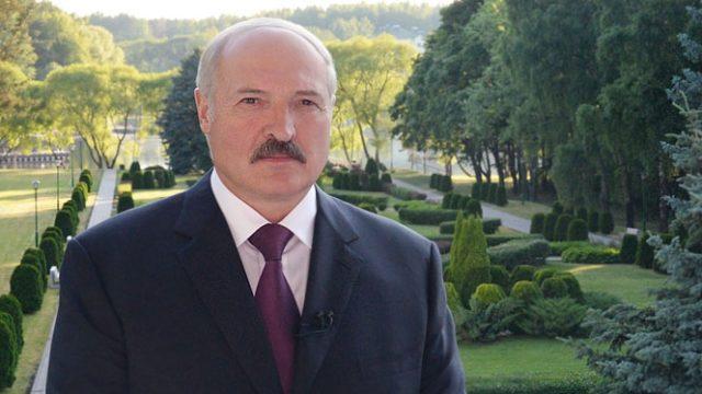 Лукашенко про фестиваль
